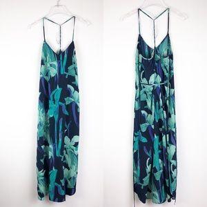 LOFT | Lily Night Casual Maxi Dress
